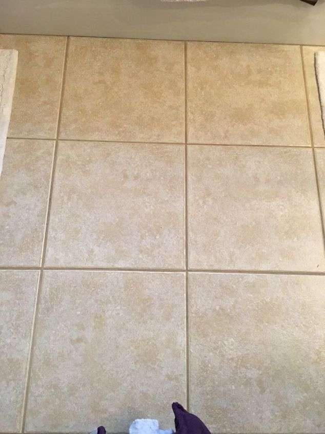 Make My Tile Floor Shine Hometalk