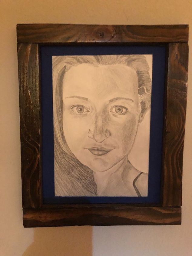 diy picture frames