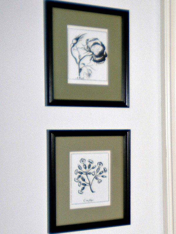 Custom Scrapbook Paper Mats for Your Frames | Hometalk