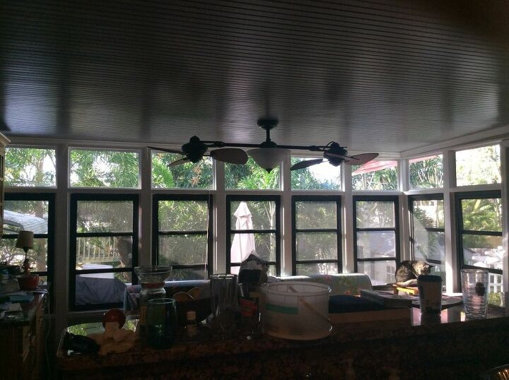 q how do i tint indoor windows