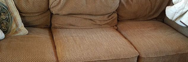 q saggy couch pillows and how to clean couch
