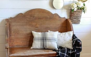 Get the Shiplap Look for Less