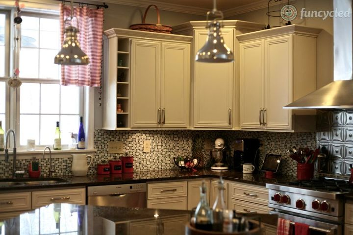 Enjoyable Benjamin Moores Winds Breath Painted Kitchen Cabinets Download Free Architecture Designs Remcamadebymaigaardcom
