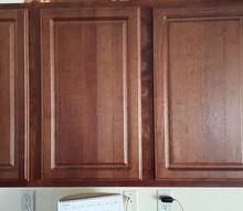 q fix my cherry veneer cabinet