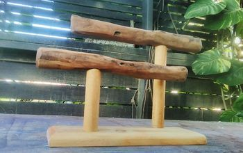 natural jewelry display stand, Natural Jewelry Stand