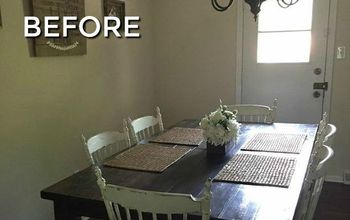 Make Your Dining Room Look Amazing for $100