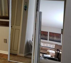 Installing Sliding Closet Doors