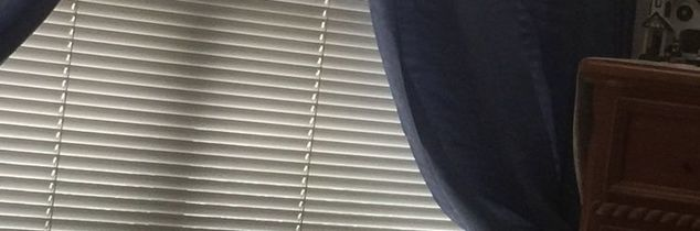 q what can i use to open close blinds