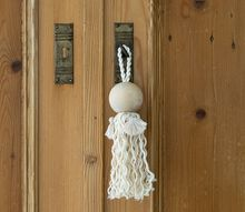 easy diy decorative tassels with large wood beads