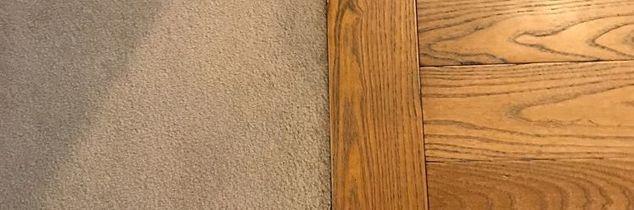 q help with hardwood choice