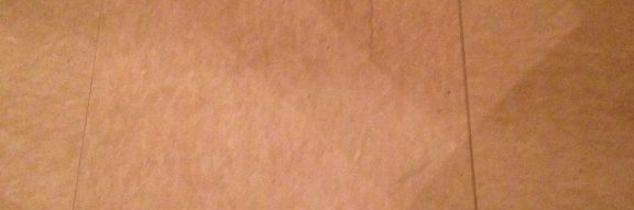 q cracked tile linoleum how to fix