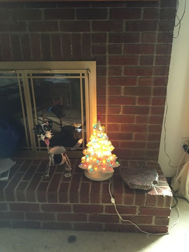 q is it necessary to have a hearth for a gas fireplace demo ideas