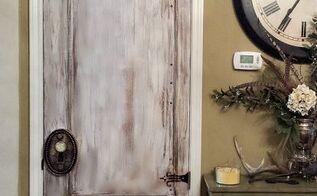 a hobbit door