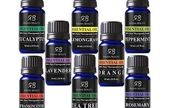material of the week essential oils