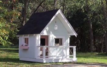 Kid's Playhouse