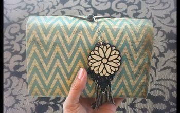 chic clutch purse