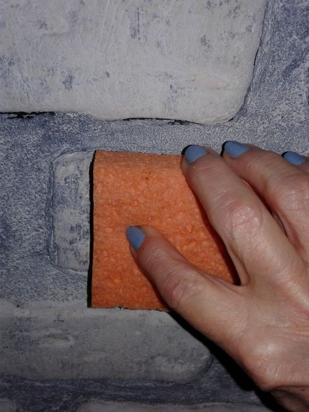 Sponge Technique
