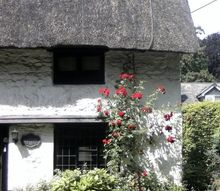 q needing to paint exterior walls of my cottage circa c17th