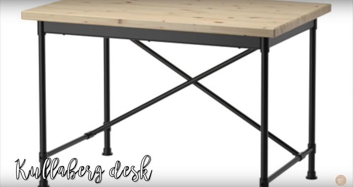 Diy Ikea Hack Desk Dining Table