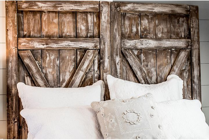 headboard barn etsy listing size from whiskeyriveraccents door queen il on studio