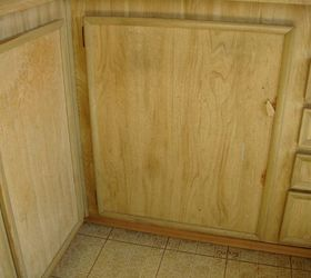 Q Is Safe To Remove And Replace Particle Board Cabinet Doors To Paint
