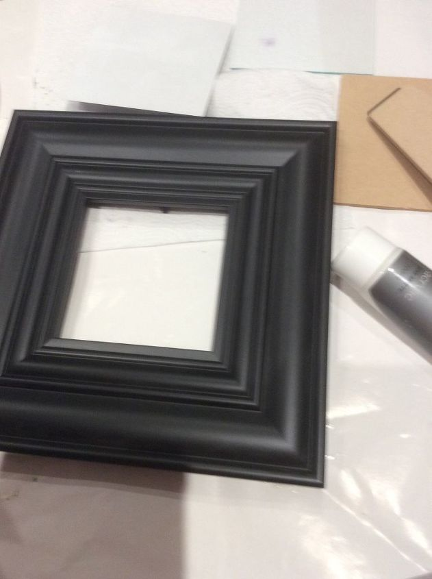 cec41a95c132 How To Make A Wood Picture Frame Look Old - Picture Frame Ideas
