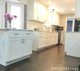 Beau How To Add Farmhouse Cabinet Trim 15 Character Add To Kitchen