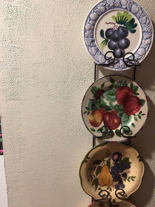 q stucko kitchen wall paint