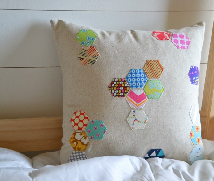 s don t throw away your fabric scraps before you see these 13 ideas, Use them to update your plain pillows