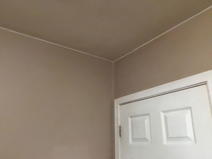 q how to paint a ceiling other than white