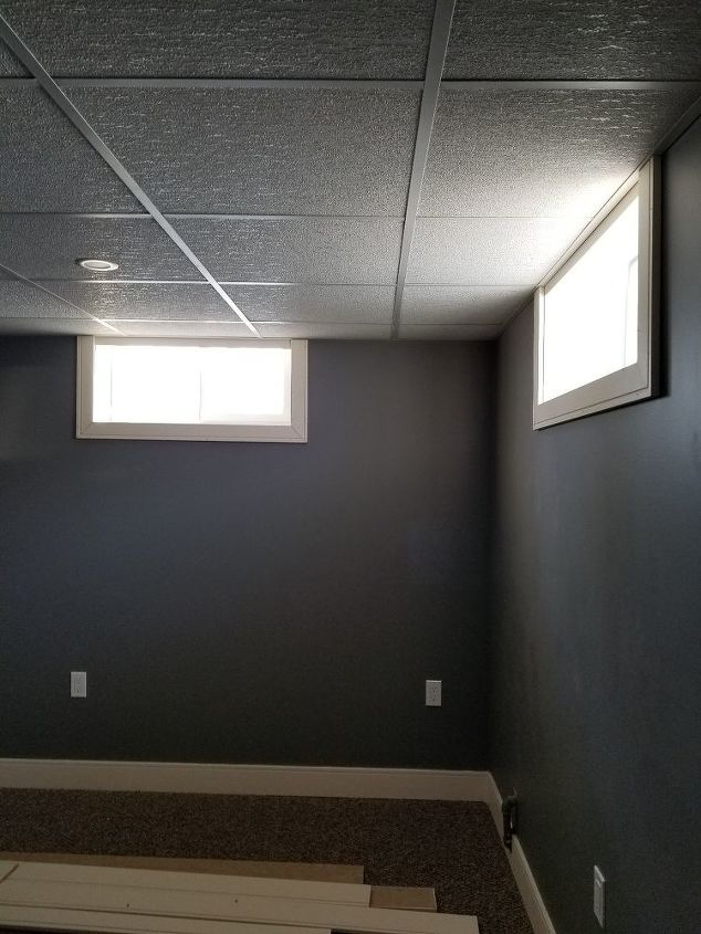 Basement Window Coverings Small