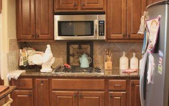 13 Ways to Instantly Brighten up a Boring Kitchen