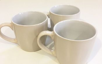 s check out these wonderful ways to decorate your plain mugs