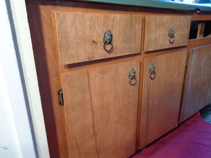 Transform Old Flat Cabinet Doors Hometalk