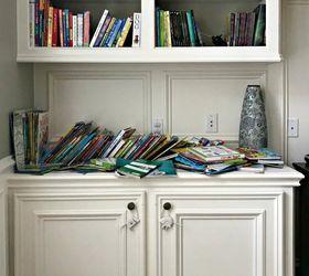 1 day diy kids book storage build & 1-Day DIY Kids Book Storage Build | Hometalk