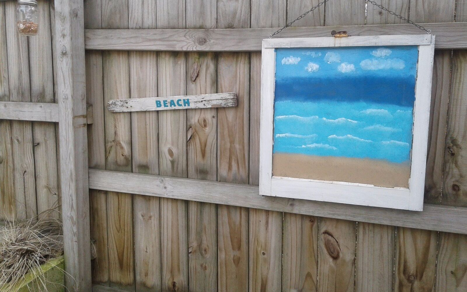 s upgrade your backyard with these 30 clever ideas, Ucpcyle old windows into art