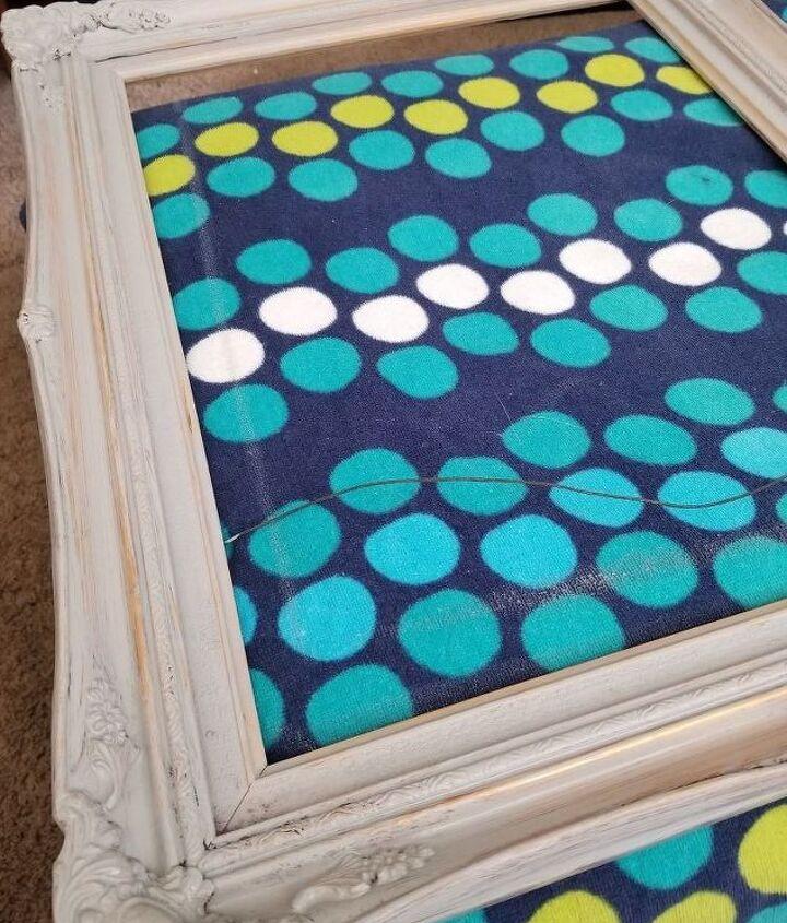 frame make over