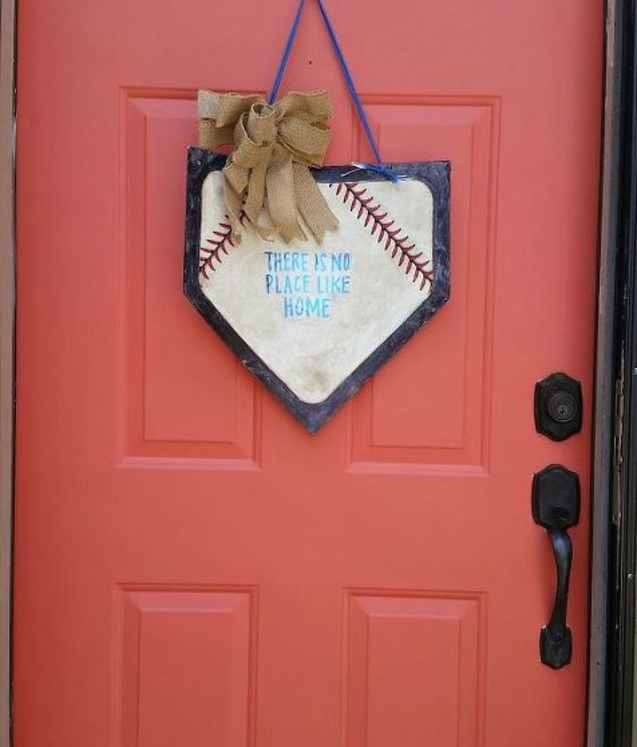 s get ready for the baseball season with these great projects, Great Father s Day Gift