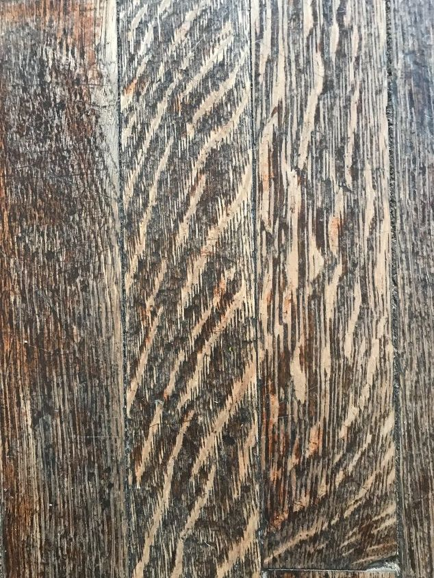 q does anyone know what kind of wood this is