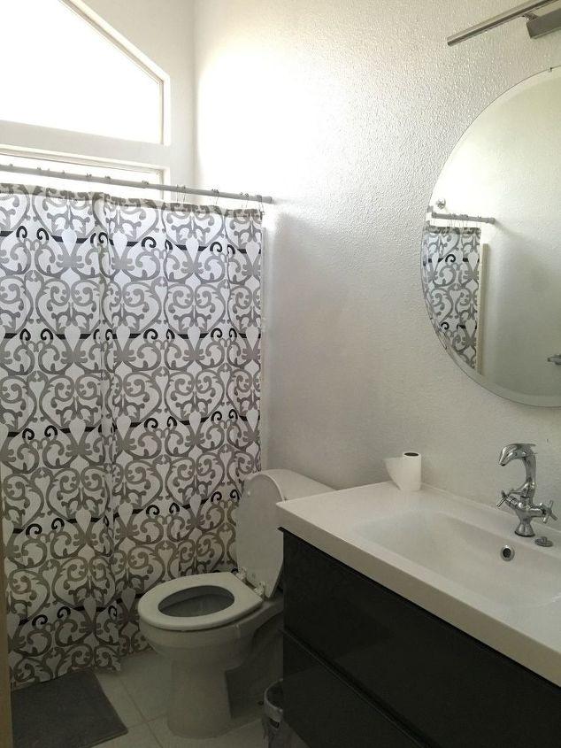 Diy Pallet Bathroom Hometalk