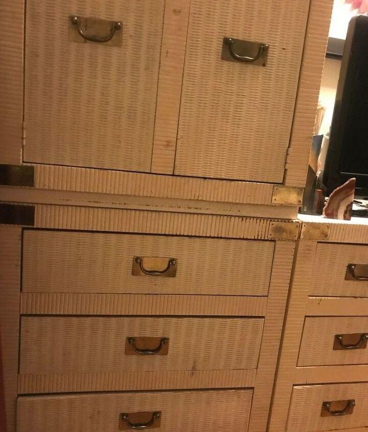 q refinish furniture