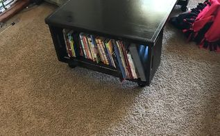 give an old table another 20 years