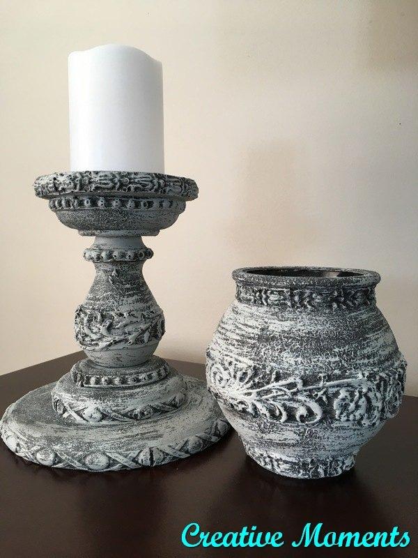 adding moulding details to home decor