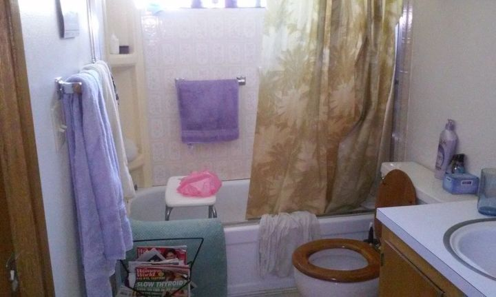 How Long Does It Usually Take To Remodel A Small Bathroom Hometalk - How long does it take to remodel a bathroom