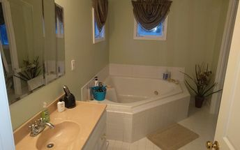 q what s the best way to figure out a bathroom remodel floor plan