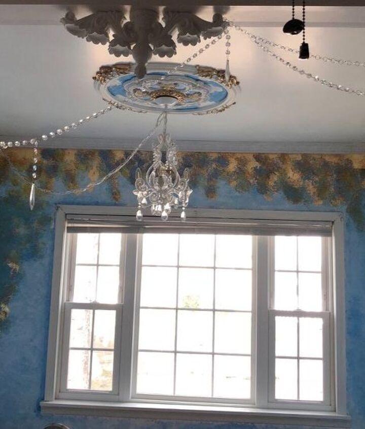the boudoir wall treatment 4