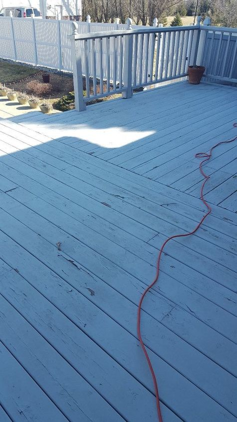 q outside deck flooring
