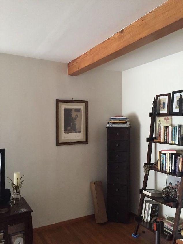 q my living room needs warmth