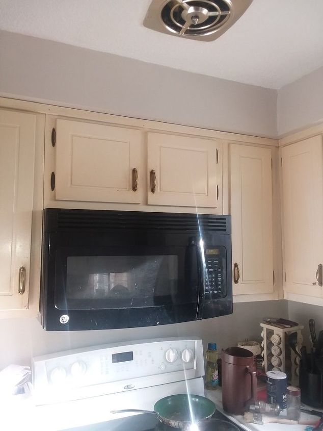 Q Van You Really Use Semi Gloss Paint On Wood Kitchen Cabinets