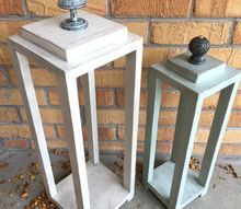 how to make lanterns from scrap wood
